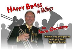 Happy Brass & Wind